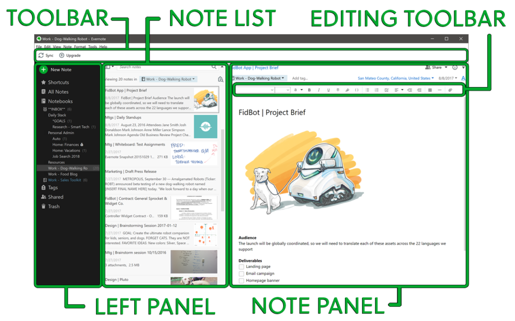 Evernote Knows It Can Get Away With Being Anti-Consumer