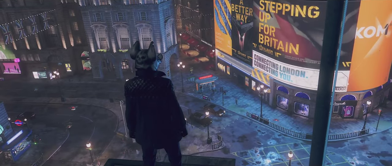 Why I M Skipping Watch Dogs Legion As A Fan Hoping For Watch Dogs 3
